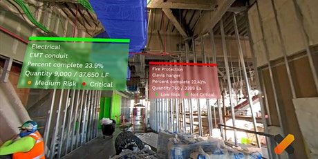 ADVANCED TECHNOLOGIES: OPTIMIZING THE BLDG DESIGN & CONSTRUCTION LIFECYCLE tickets