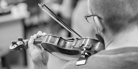 Fiddle: Beginners, Intermediate & Advanced with various tutors tickets