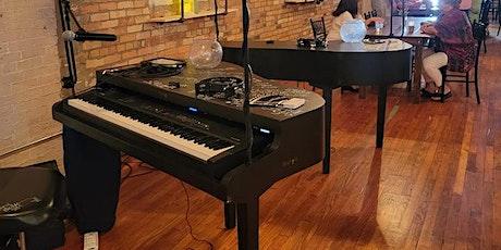 Fun Pianos! Dueling Piano Night tickets