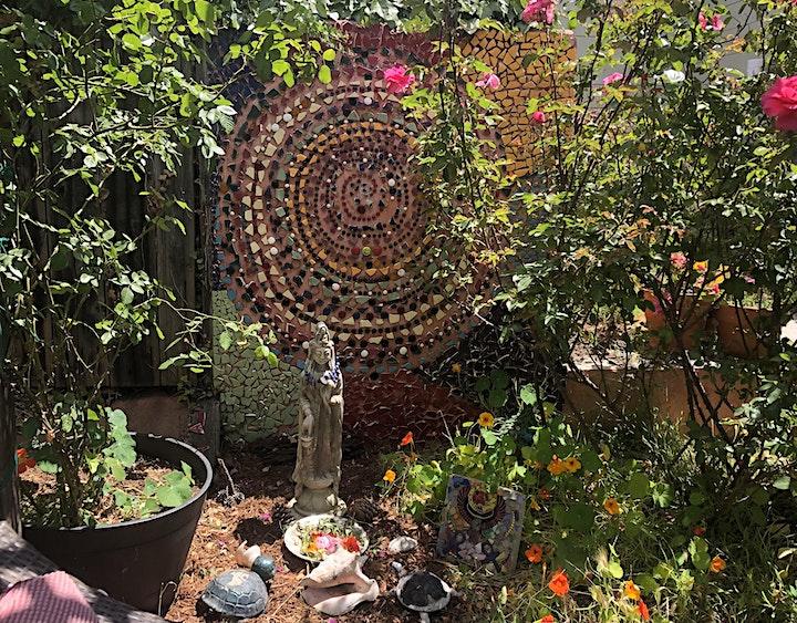 Mother Earth Prayers  Healing Circle image