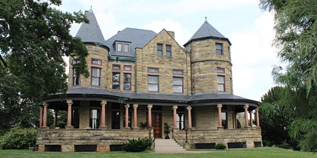Maymont Mansion Tours tickets