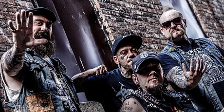 THE GODDAMN GALLOWS with DIG DEEP at LYRIC ROOM in GREEN BAY, WI tickets