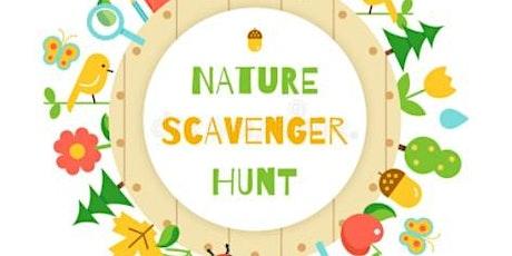 Carpinteria Bluffs Nature Preserve Scavenger Hunt tickets