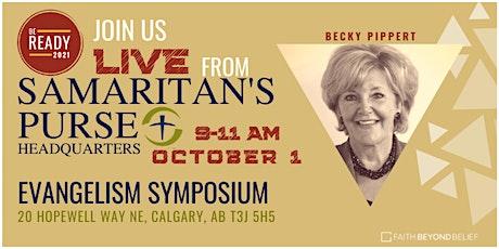 Be Ready Evangelism Symposium tickets