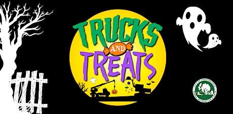 Trucks and Treats tickets