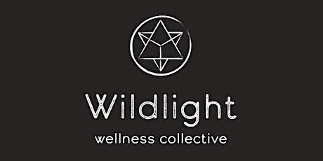 Wildlight Wellness Yoga tickets
