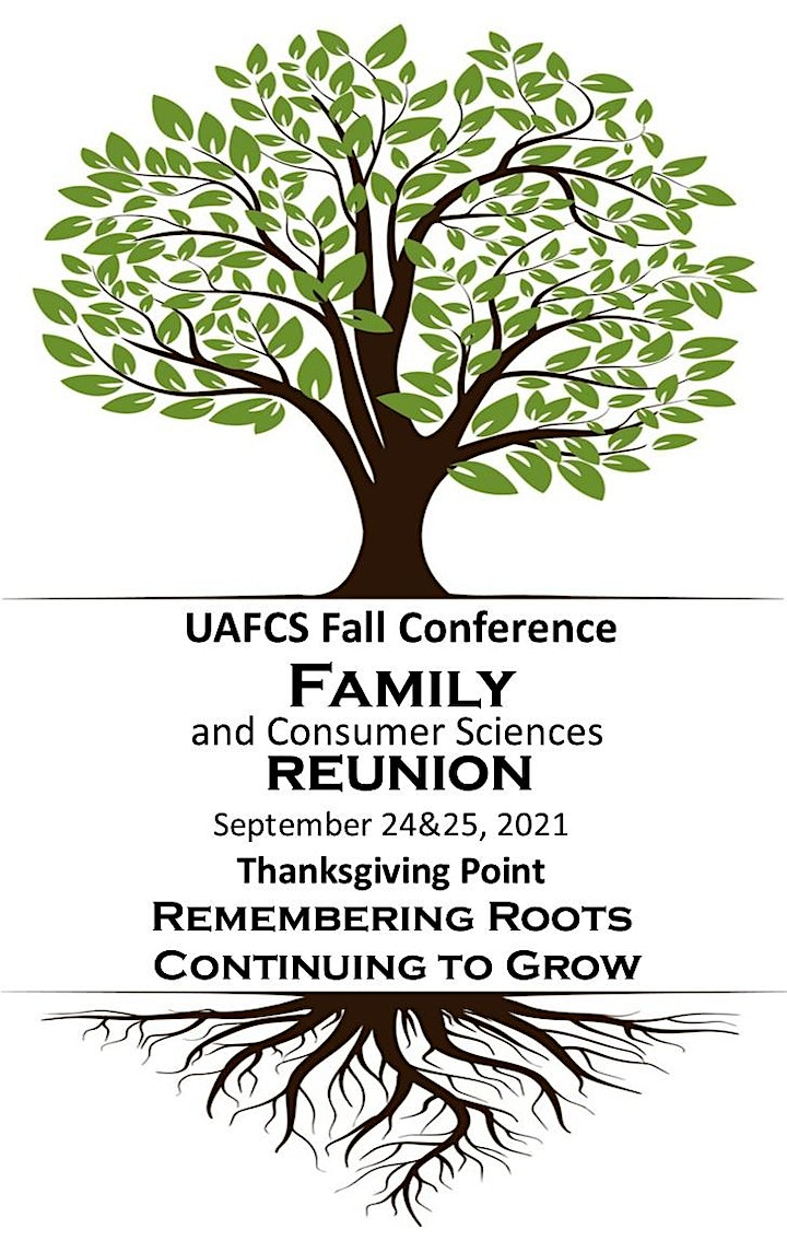 UAFCS Fall Conference 2021 image
