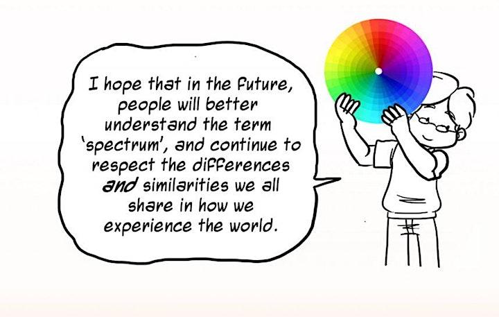 Autism + Neurodiversity @ Work - 5 Module eLearning Series image
