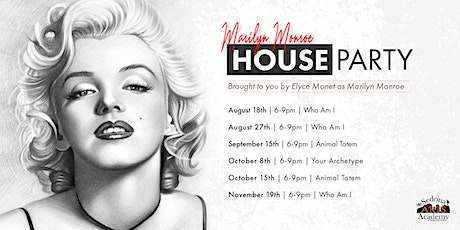 Marilyn House Party tickets