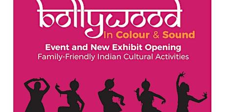 Bollywood 2021 tickets
