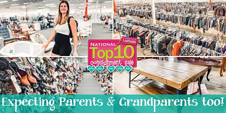 EverythingELSE Expecting Parents & Grandparents shop before the Public! tickets