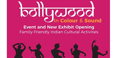 Bollywood 2021- Night 2 tickets