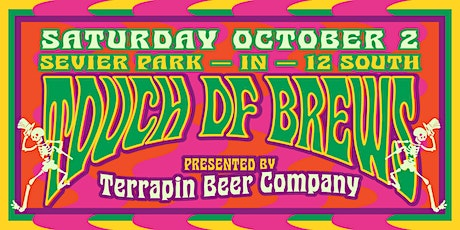 Touch of Brews presented by Terrapin Beer Company tickets