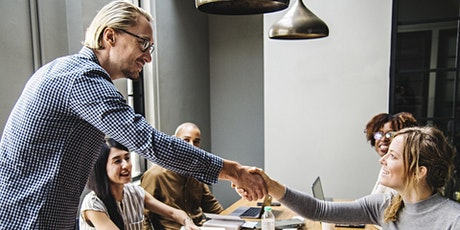 How to Hire Employees (the Right Way) tickets