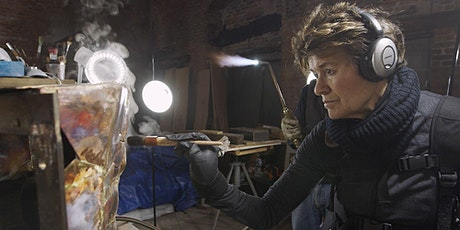 """""""Ursula von Rydingsvard: Into Her Own"""" NYC Cinematic Premiere and Q&A tickets"""