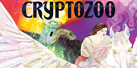 """""""Cryptozoo"""" Screening and Q&A tickets"""