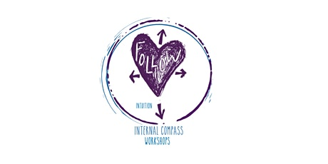 Intuition: Internal Compass Workshops tickets