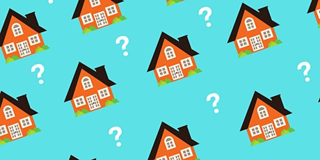 Live Real Estate Q+A Chat Room tickets