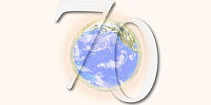 The 70th Anniversary: Hawaii International Forgiveness...