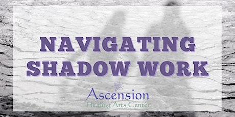 Shadow Work Support tickets