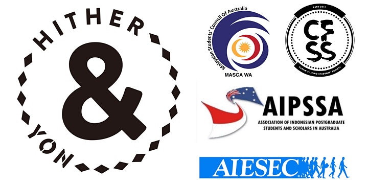 Asian-Australian Leadership Panel Discussion & Networking image