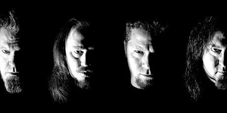 Damage Inc (Tribute to Metallica) LIVE @ Retro Junkie tickets