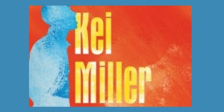 """Kei Miller discusses his new book, """"Things I  Have Withheld"""" tickets"""