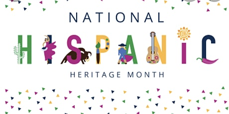 National Hispanic Heritage Paint night tickets