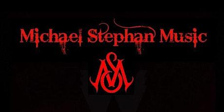 Michael Stephan (Livestream acoustic concert) tickets
