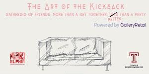 The Art of the Kickback