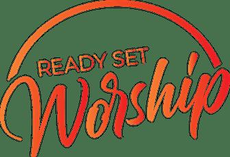 RSVP Worship Service tickets