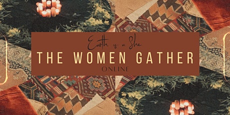 The Women Together: ONLINE Tickets