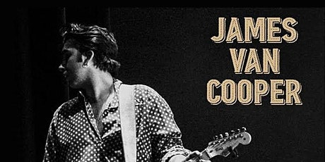 James Van Cooper Show  The Victoria Bathurst   SHOW 1: 19/11/21 tickets