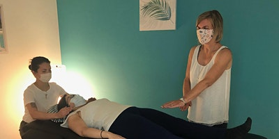Chakra Reiki Master Healer Practitioner – 150 hrs training