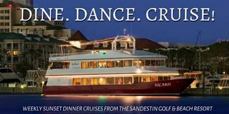 Boat Cruise & Dinner in Ikoyi, Lagos tickets