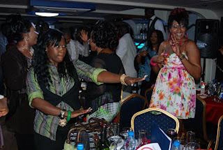Boat Cruise & Dinner in Ikoyi, Lagos image