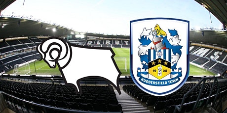 TOTAL SPORTEK]...!! Derby County v Huddersfield ON LIVE ON 7 AUG 2021 tickets