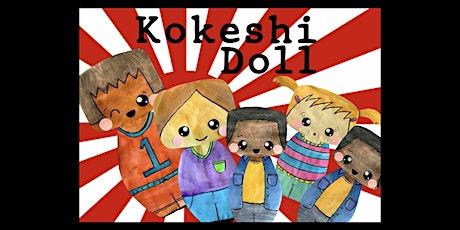 Kokeshi Doll tickets