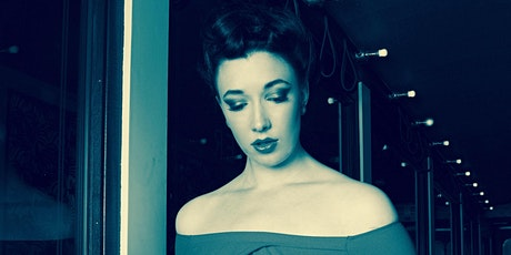 Jazz at the George IV - Kitty Whitelaw sings Blossom Dearie tickets