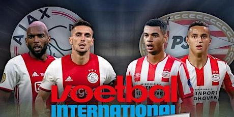 [[StREamS@//Live]]:-Ajax - PSV LIVE OP TV 2021 tickets