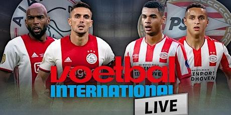 [[StREamS@//Live]]:-PSV - Ajax LIVE OP TV 2021 tickets