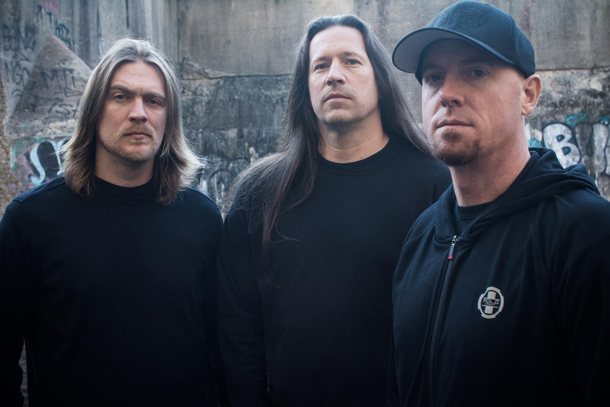 Dying Fetus, Terror, Brand of Sacrifice, Vitriol, Frozen Soul, and Sanguisugabogg at the Orpheum