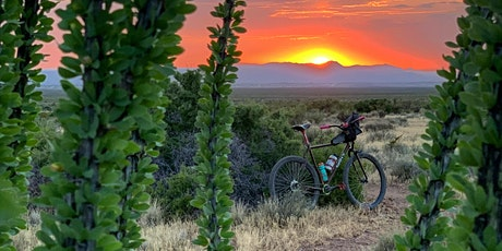 New Mexico Bikepacking Summit: Origins & Connections tickets