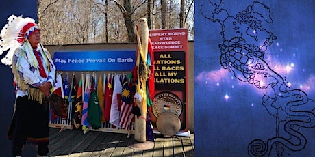 Serpent Mound Star Knowledge Fall Equinox Peace Summit tickets