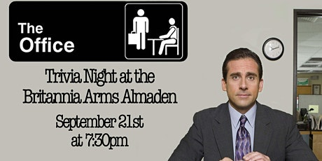The Office Trivia Night! tickets