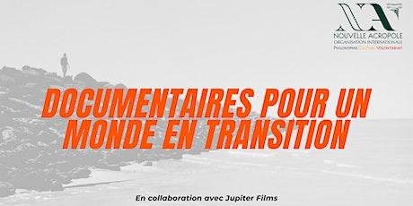 Projection de Documentaire : NOTRE CREATIVITE OUBLIEE billets