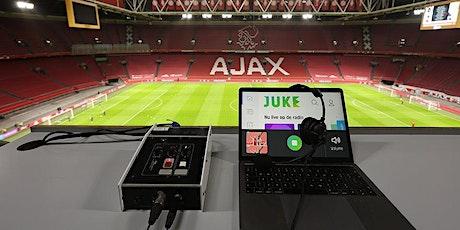 STREAMS!!>>[/LivE]]...PSV - Ajax LIVE OP TV 2021 tickets