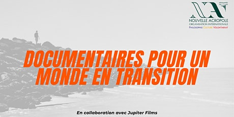 Projection de Documentaire : PERCEPTIONS billets