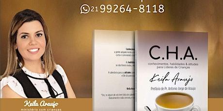 C.H.A. para Líderes de Crianças   NITERÓI  - RJ tickets