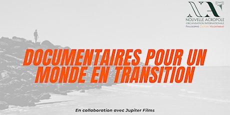 Projection de Documentaire : GARDIENS DE LA TERRE billets